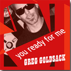 Greg Goldsack