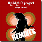 Magic Carpet Remixes