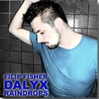 dalyx filip fisher raindrops