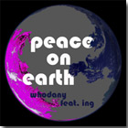 Whodany - Peace On Earth