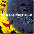 Whodany - Pearls of Miami Beach, Vol. 1